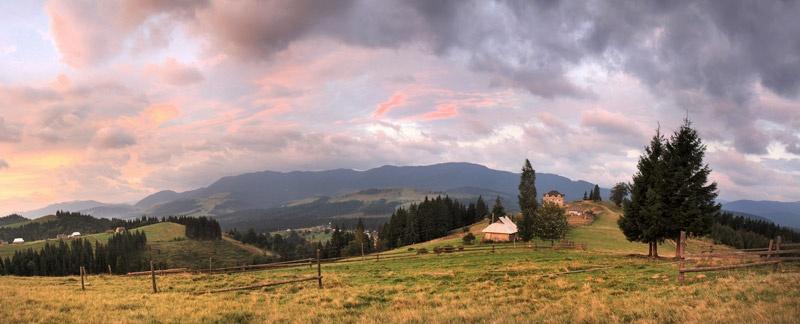 Мои Карпаты. Фото А.Бурдов
