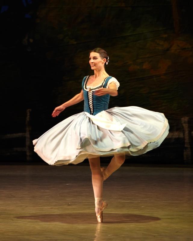 """Звезды мирового балета, """"Жизель"""""""