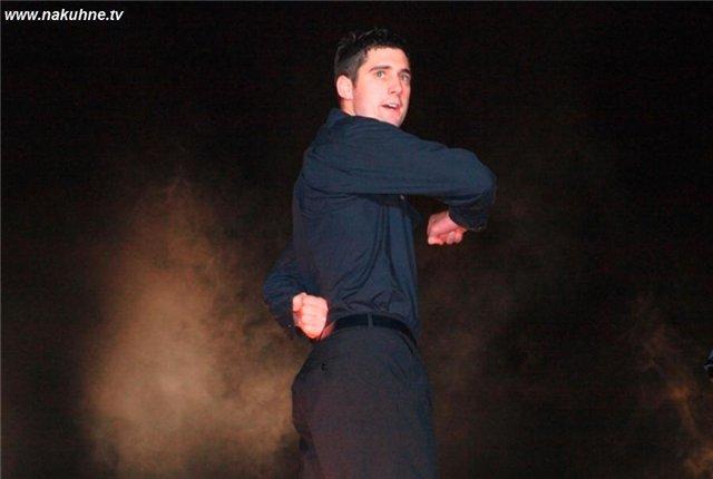 Ирландские танцы