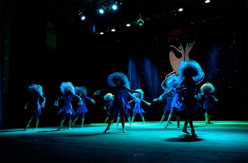 «Весны цветенье» - ансамбль современного танца «Максимум» (г. Красноармейск)