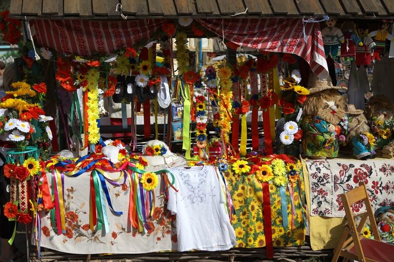 Мелитопольских бизнесменов зовут на ярмарку