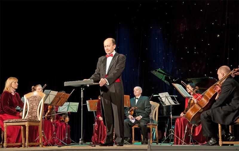 Мариупольский муниципальный камерный оркестр «Ренессанс»
