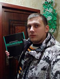 Стельмах Олег (elektraua), г. Киев