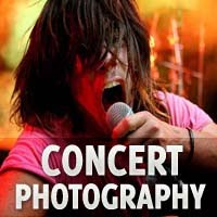 44 Impressive Examples of Concert Photography | Inspiration