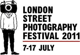 LONDON STREET PHOTOGRAPHY FESTIVAL