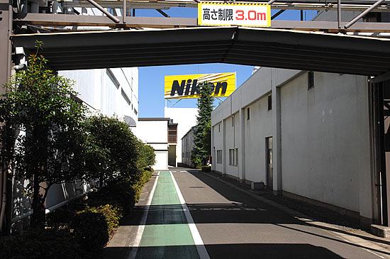 Nikon официально сообщает о потерях в результате землетрясения