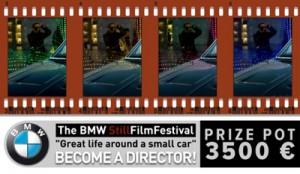 BMW StillFilmFestival