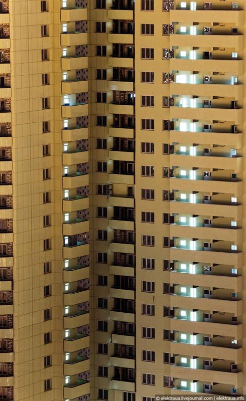 Ночной Киев Фото Олег Стельмах
