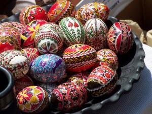 В 2011 году православная Пасха приходится на 24 апреля.