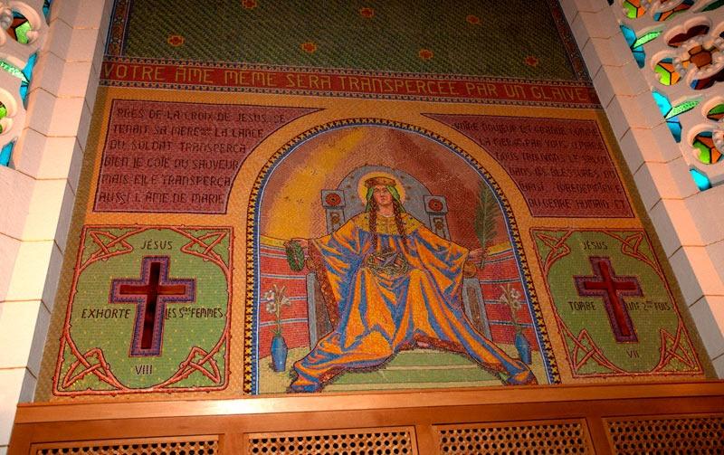 Церковь Петушиного Крика