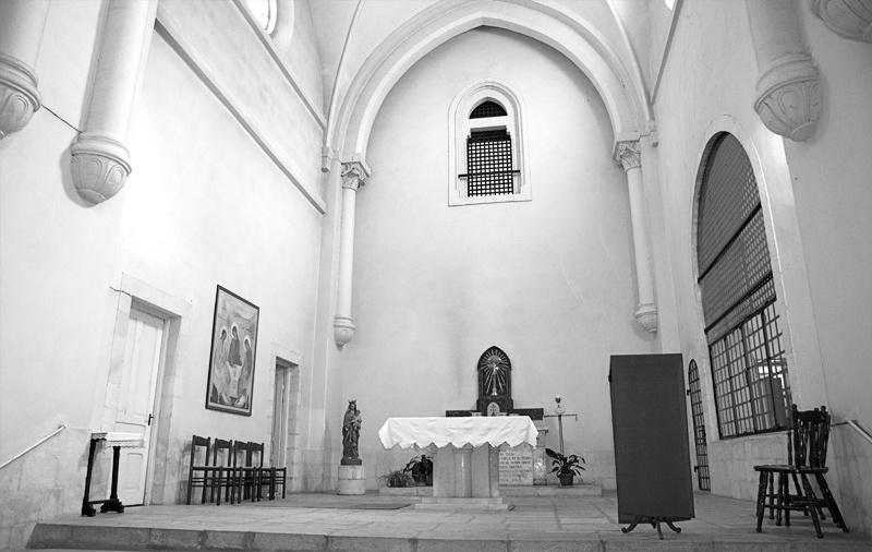 Церковь «Отче Наш»