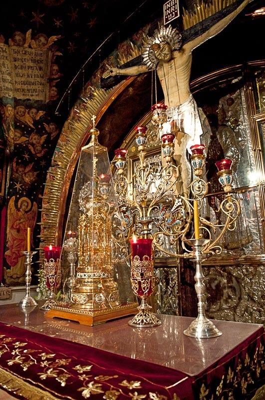 Церковь Гроба Господня