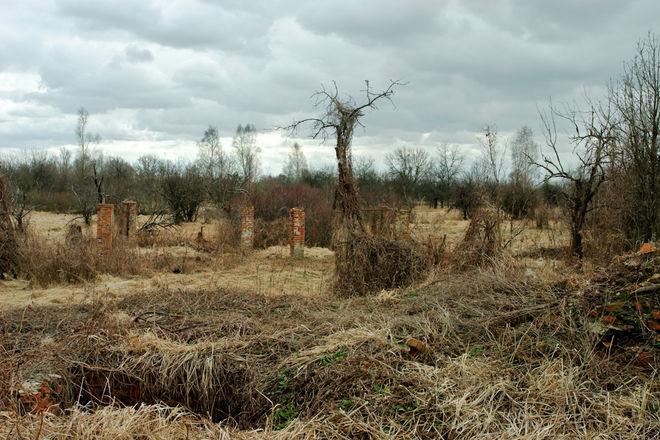 первая часть двухтомника Андрея Кременчука «Чернобыль. Часть первая / Chernobyl Zone I»