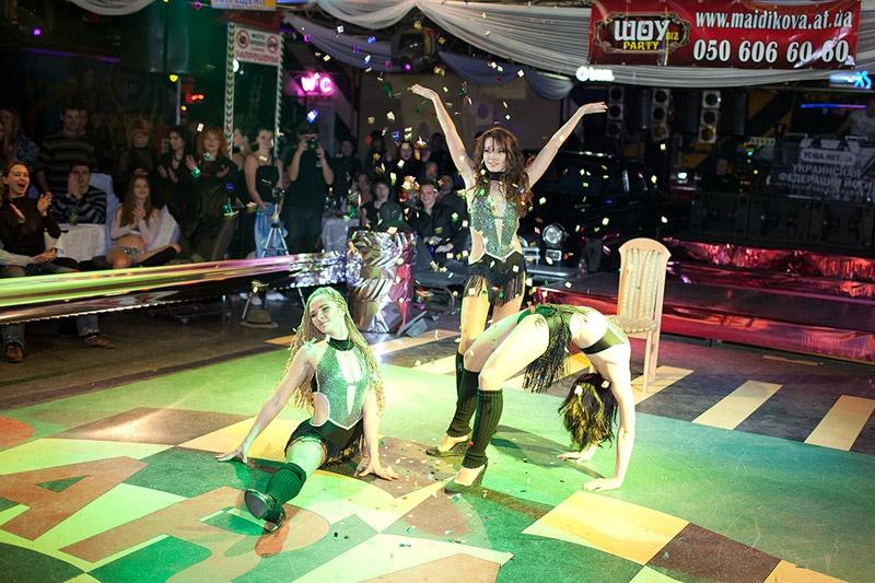 Donbass Erotic Dance Fest: BLACK GOLD. Первый Донбасский Фестиваль Эротического Танца
