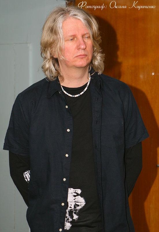 """Группа """"Пикник"""", Донецк, ДМ """"Юность"""", 11 апреля 2011 года"""