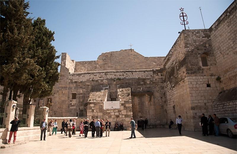 Картинки по запросу Вифлеем - храм Рождества Христова.