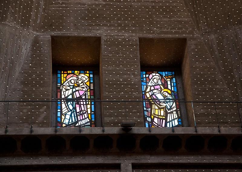 Римско-католический Храм Благовещенья в Назарете
