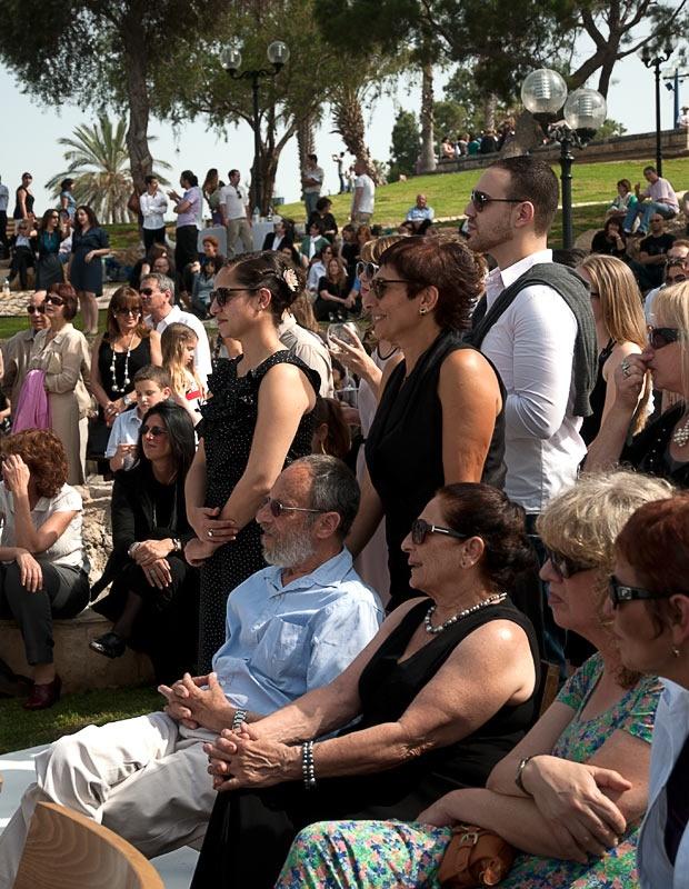 Свадьба в Яффо