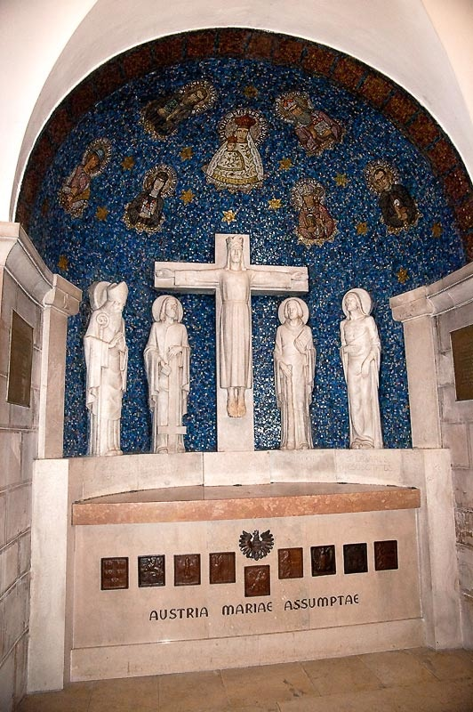 Храм Успения Пресвятой Богородицы на горе Сион