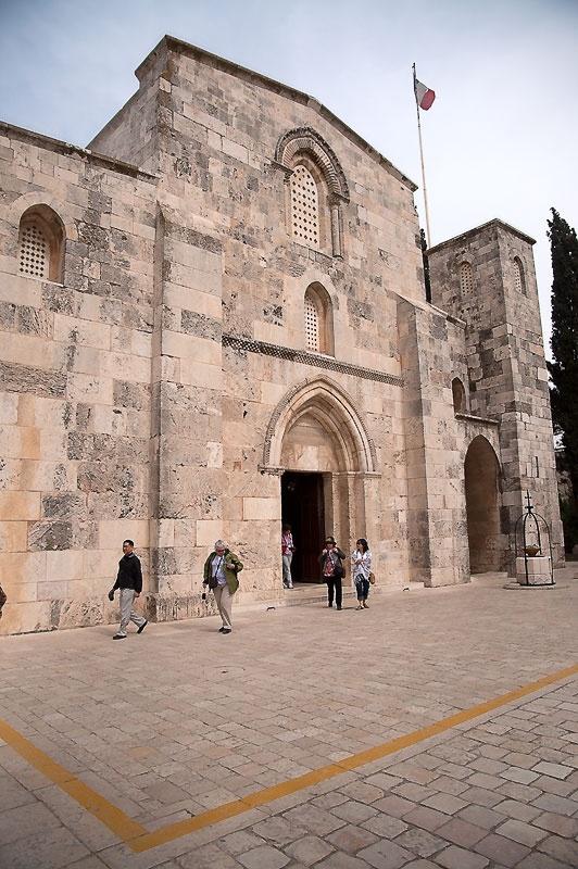 Церковь Святой Анны.