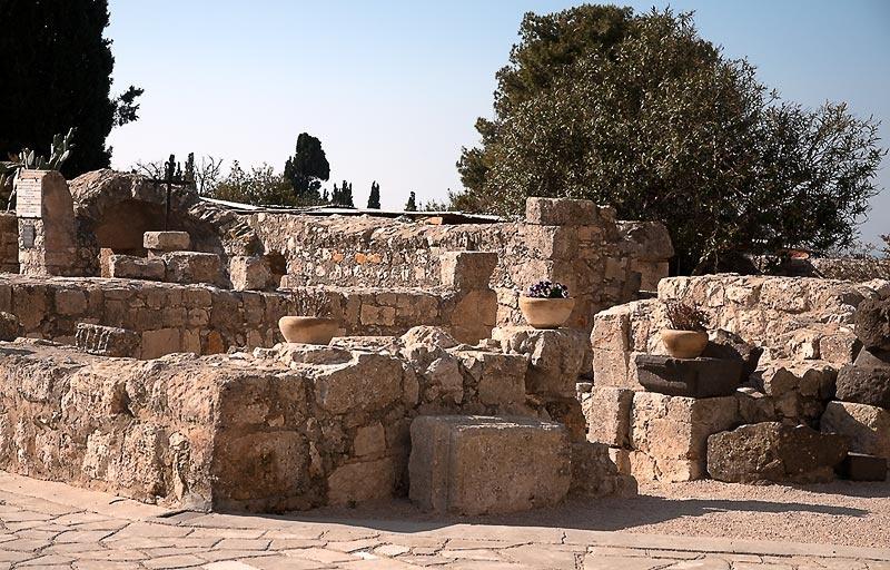 Базилика Преображения Господня