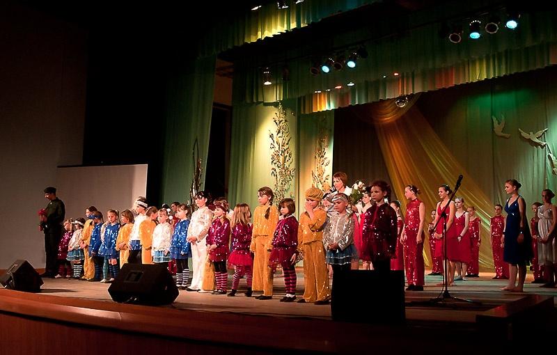 «Арго» - 11 лет! Отчетный концерт