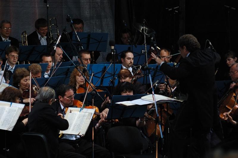 Международная музыкальная резиденция «Музыка на века»