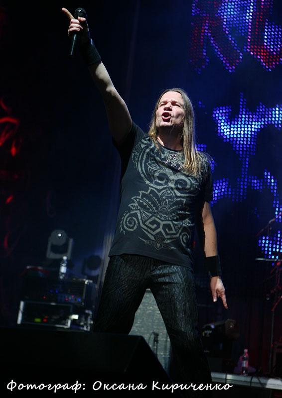 """Концерт группы """"Кипелов"""" в Донецке 20 мая 2011 г."""
