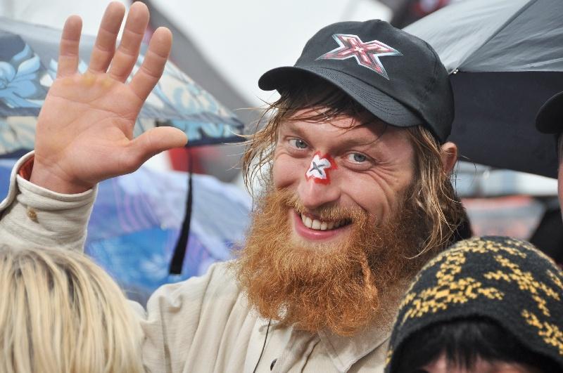 Х-фактор в Донецке