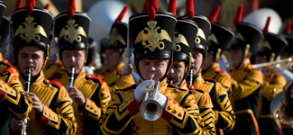 """Фестиваль искусств """"Война и Мир"""" в Севастополе"""
