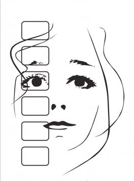 """Третий национальный салон черно-белой художественной фотографии """"Образ женщины в фотоискусстве-2011"""""""
