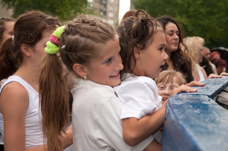 День молодежи в Красноармейске