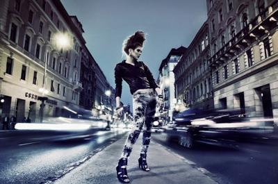 Открыт прием работ на Sony World Photography Awards 2012
