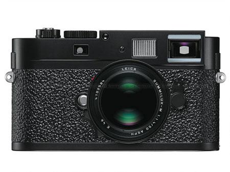 Leica M9 – P