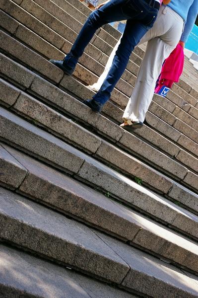 одесса, лестница