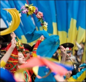 День Независимости Украины 2011