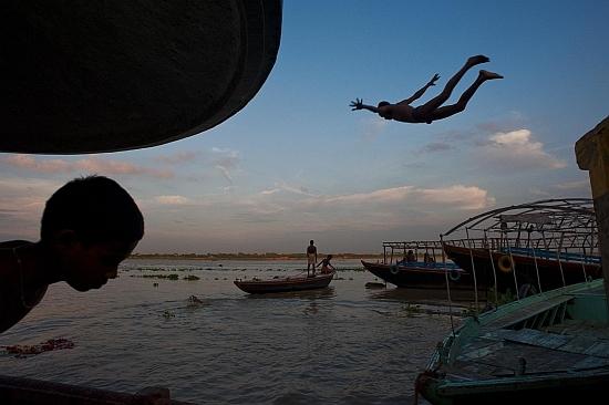 Назван победитель международного фотоконкурса Nikon Photo Contest International (NPCI) 2011