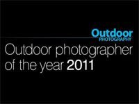 Young Outdoor Photographer of the Year 2011