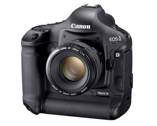 Canon 1Ds Mark IV