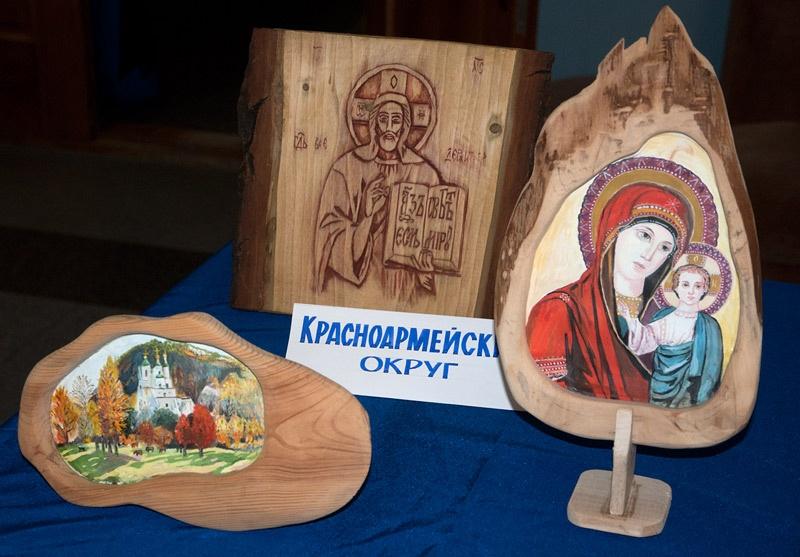 20-летие образования Донецкой епархии. Концерт. Красноармейск.