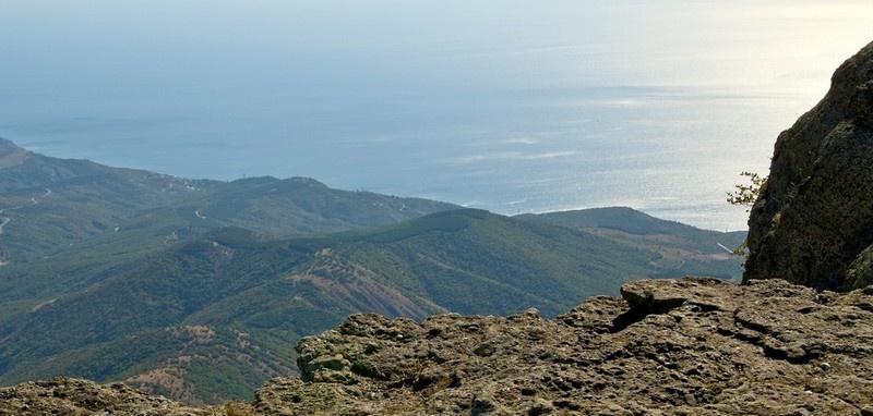 Крым Горное сафари фото