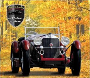 Retro&Exotica Motor Show