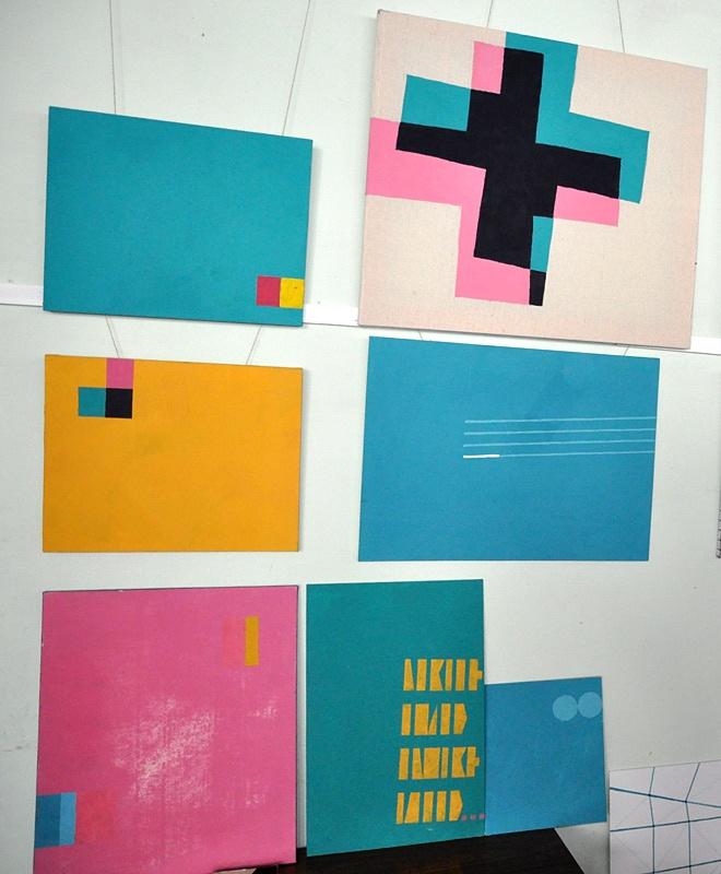 «Мирный атом». Выставка Евгения Гордеева
