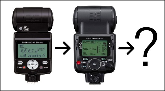 Nikon SB-910