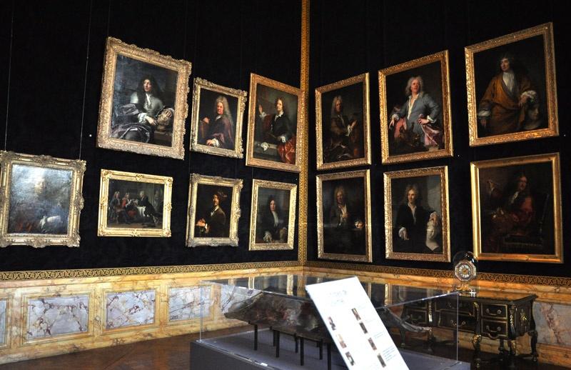 Версальский дворец. Франция
