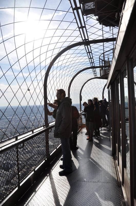 Эйфелева башня. Париж