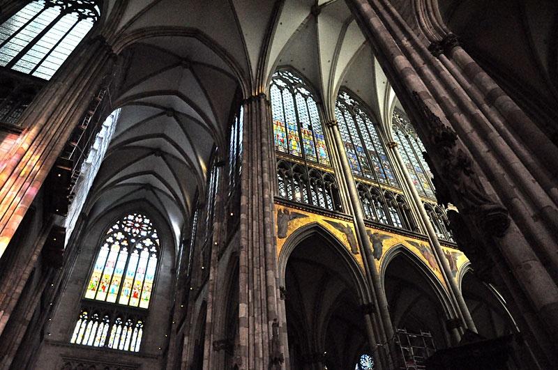 Кёльнский собор