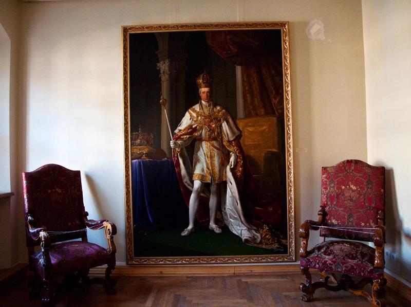 Палаццо Бандинелли. Львовский исторический музей
