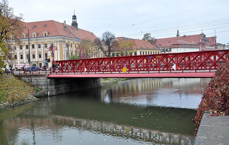 Вроцлав. Польша