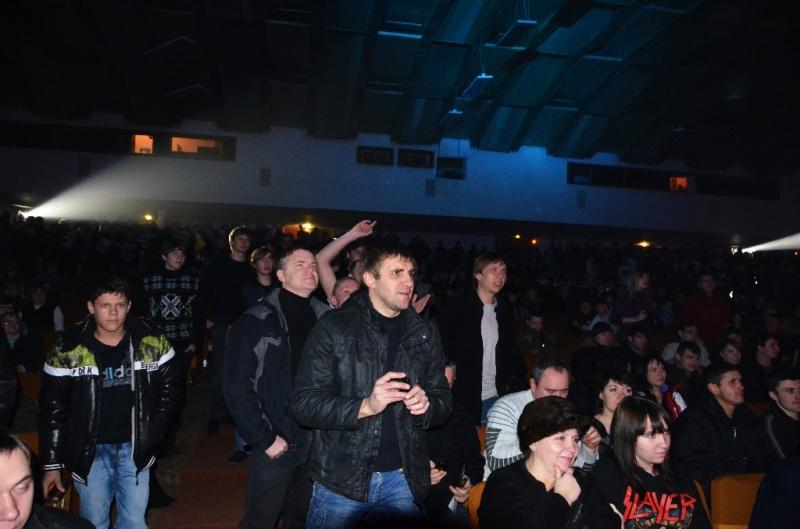 Ария Донецк 2011